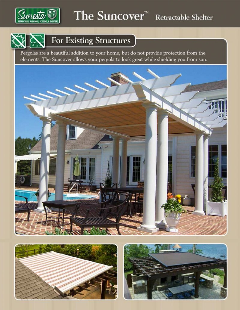 Designer Awnings